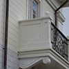 Architectural Elements® Blocks Brackets 005