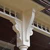 Architectural Elements® Blocks Brackets 037